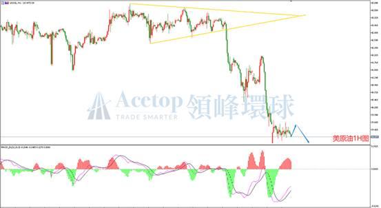 《【万和城平台登录入口】领峰环球ACETOP:多重利空来袭 原油跌跌不休》