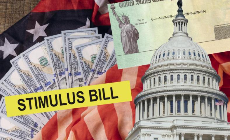 《【万和城娱乐登录】GKFXPrime:美国迫在眉睫的财政救助计划,细节内容受人瞩目》